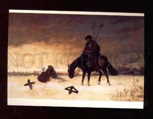 011266 HUSSITE on Baltic TOMB by Mikolas ALES color PC