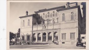 RP; ROMA, Lazio, Italy; Regia Galleria Borghese, 10-20s