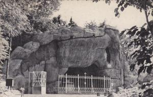 CINEY, Namur, Belgium, 1940-1960's; Mont De La Salle