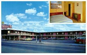16458   CA Fresno  King's Canyon Motel