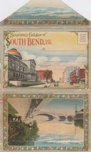 SOUTH BEND , Indiana, 1900-10s