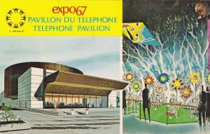The Telephone Association of Canada Pavilion, Childrens Enchanted Forest, E...