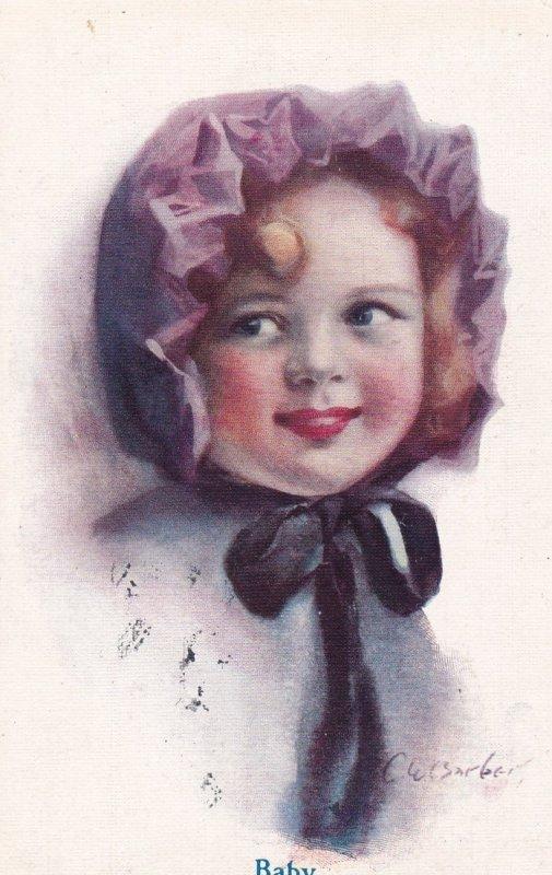 Barber : Baby , PU-1913