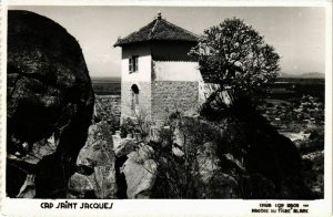 CPA AK INDOCHINA Cap St.Jacques VIETNAM (957233)