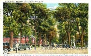Main St. - Greenfield, Massachusetts MA