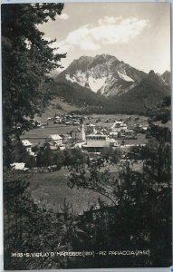 40892   CARTOLINA d'Epoca - BOLZANO  -   San Vigilio - St. Vigil  - 1951