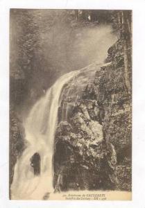 Gouffre Du Cerisey, Environs De Cauterets (Hautes-Pyrénées), France, 1900-1...
