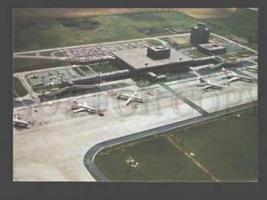 091969 Czechia Praha airport Prague Ruzyne Airport Old PC