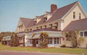 Country Club Nashua New Hampshire
