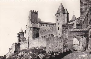 France Carcassonne Porte d'Aude