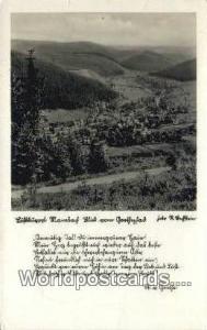 Germany, Deutschland Postcard Mormborg  Mormborg