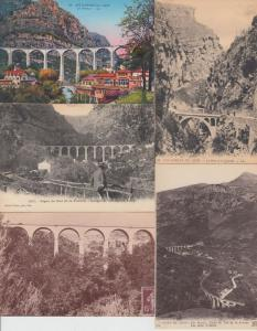 LOUP HERAULT (DEP.34) LANGUEDOC-ROUSSILLON 88 Cartes Postales 1900-1940