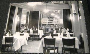 Belgium Namur Victoria Hotel & Restaurant Thill - used