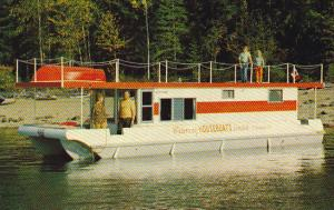 Waterway Houseboats Limited Sicamous British Columbia Canada