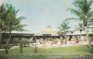 BOYNTON BEACH, Florida , 40-60s; Sage- N - Sand Motor Hotel