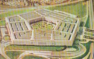 Virginia Arlington The Pentagon Building