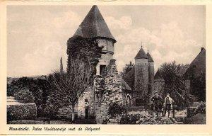 Pater Vinktocentije met de Helpooct Maastricht Holland Unused