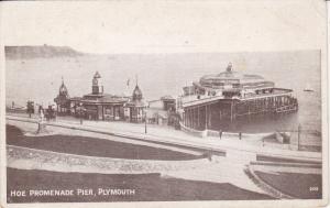 Hoe Promenade Pier , PLYMOUTH , England , 00-10s