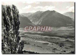 Modern Postcard Mont Louis Font Romeu surroundings PO