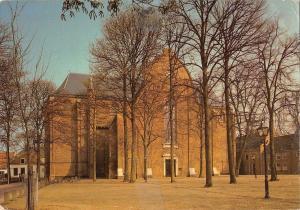 BT4571 Harderwijk N H kerk Netherlands