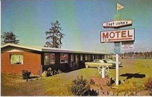 OR Charleston Capt Johns Motel