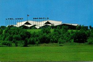 Oklahoma OKklahoma City National Cowboy Hall Of Fame