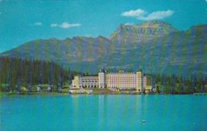 Canada Lake Louise Chateau Lake Louise