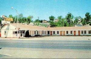 Nevada Elko The O K Motel