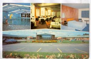 5-Views, Interior & Exterior Views, The Kirkwood Motor Hotel, Charlottetown, ...