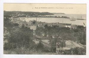 Perros-Guirec (Côtes-d´Armor), Bretagne, France, 00-10s: Harbour