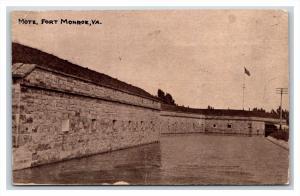 18853   VA Fort  Monroe,  Mote