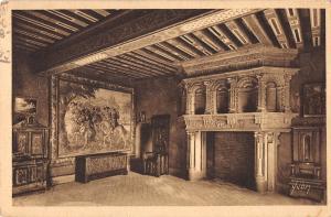 BF5364 chateau de blois salle d honneur france     France