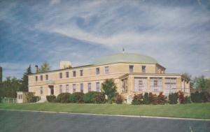 Spokane Unit, Shriners Hospitals For Crippled Children, SPOKANE, Washington, ...