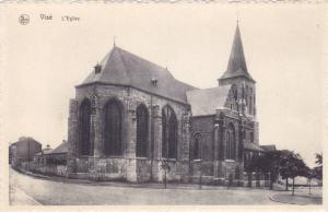 Visé , Belgium , 20-30s ; L'Eglise