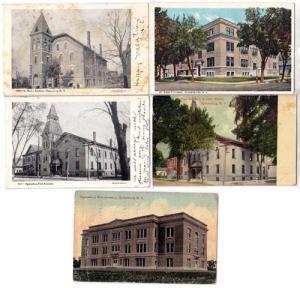 5 - Ogdensburg NY