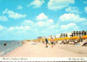 Florida Pensacola Beach The Miracle Strip 1979