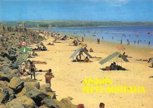 South Australia Adelaide West Beach Promenade Plage Panorama Postcard