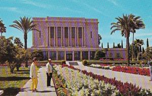 Arizona Mesa Mormon Temple