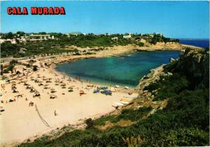 CPA Espagne-Mallorca-Cala Murada (323532)