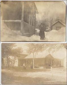2 - RPPC, Houses