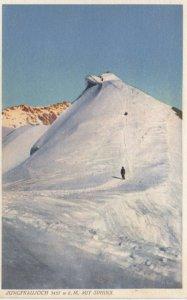 BERNE, Switzerland, 1900-10s' Jungfraujoch, 3457 m. u. M. Mit Sphinx