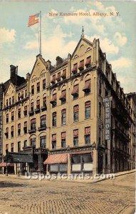 New Kenmore Hotel - Albany, New York