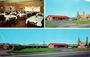 Pennsylvania Shamokin Dam Golden Arrow Motel & Restaurant