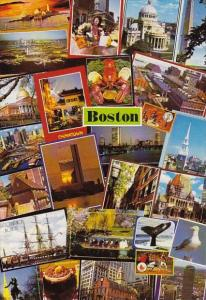 Massachusetts Boston U S A
