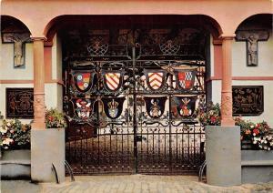 Rettershof Klostergut Rettershof Cafe-Restaurant
