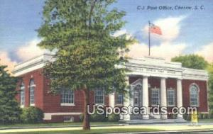 Post Office -sc_qq_0785