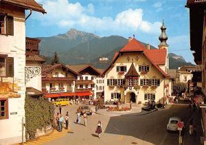 Malerisches Salzkammergut St Gilgen am Wolfgangsee Schafberg