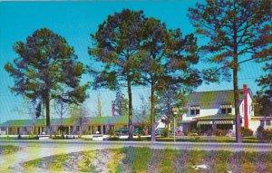 South Carolina Florence Breezewood Motel & Coffee Shop