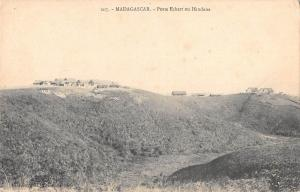 BR57033 Poste eckert ou Ifandana madagascar    Africa  Madagascar