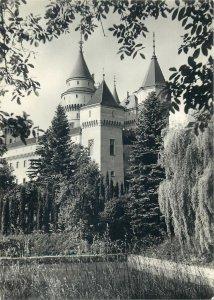 Slovakia Postcard Bojnicky Hrad .